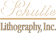 Schutte Lithography, Inc.